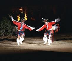 EagleDancers Taos Pueblo