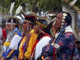Taos Pueblo Ceremonies