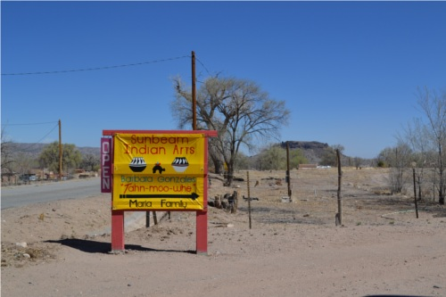 Sunbeam-Black-Mesa-sign