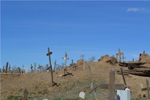 dancingcrosses
