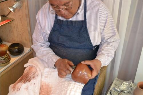 Cavan-Gonzales-polishing-the-slip-layer