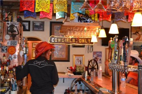 Cowgirl Bbq Celebrating Twenty Years Santa Fe Selection