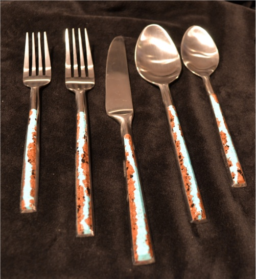 Cutlery Dinner Set