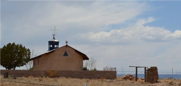 Vigil Chapel
