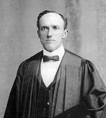 Edgar Hewett Archeologist