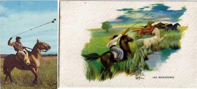 gaucho-bola-postcards