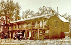 bighouseSalman history