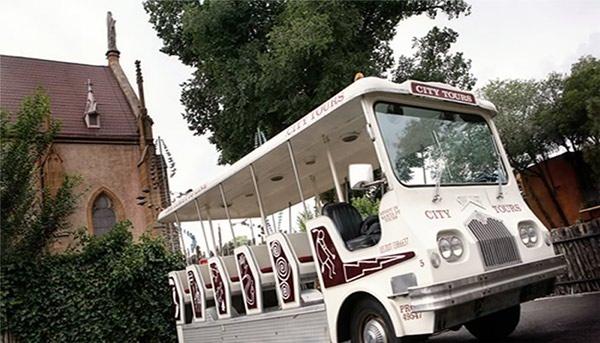 loretto tram1