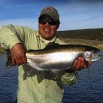 Norman Maktima, Head Guide at High Desert Angler