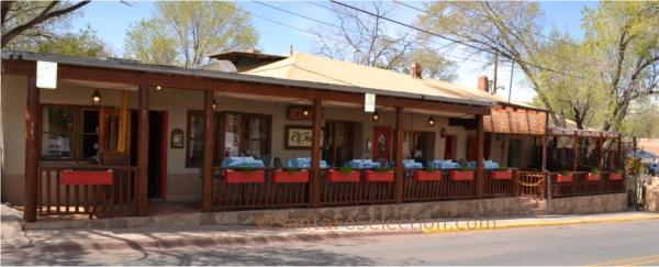 El Farol Restaurant & Cantina
