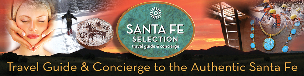 Santa Fe Selection - The Travelers Local Connection