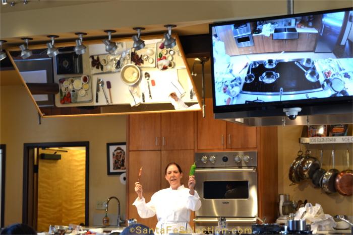 Chef Lois Frank
