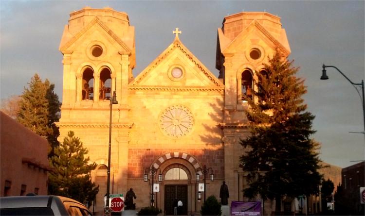 Three Days In Santa Fe Itinerary Ideas Santa Fe Selectionsanta Fe Selection