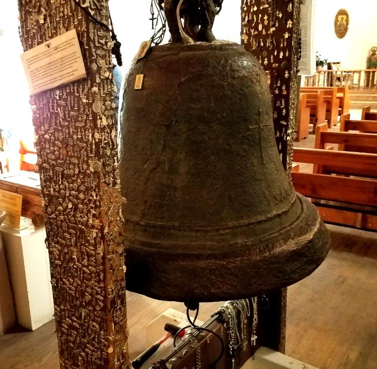 san-jose-bell-san-miguel-chapel