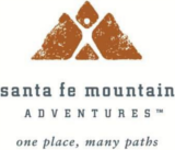 santa fe mountain adventures logo