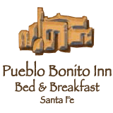 pueblo bonito b and b logo