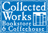 collected works bookstore logo