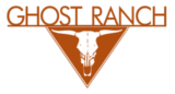 ghost ranch logo