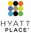 the hyatt place santa fe logo