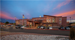 the hyatt place santa fe pic1