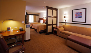 the hyatt place santa fe pic2