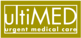 ultimed urgent care logo