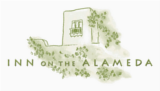 inn on the alameda logo