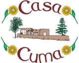 casa cuma bed breakfast logo