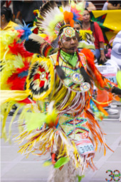 gathering of nations pow wow pic2