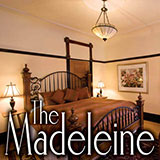 madeleine bed breakfast logo