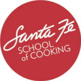 santa fe school of cooking logo