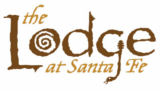 the lodge at santa fe logo