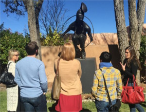 santa fe art tours pic1
