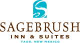 sagebrush inn and suites taos logo