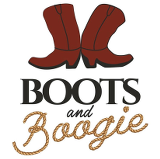 boots and boogie logo