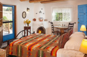 casa escondida bed and breakfast pic2