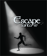 escape room santa fe logo