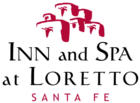 inn and spa at loretto logo