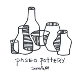 santa fe pottery classes logo