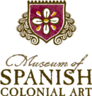 museum of spanish colonial art logo