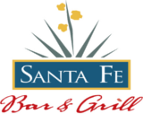 santa fe bar and grill logo