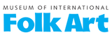 museum of international folk art logo