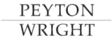 peyton wright gallery logo