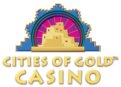 cities of gold hotel logo