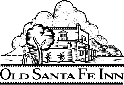 old santa fe inn logo